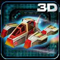 FUTURE RACING 3D icon
