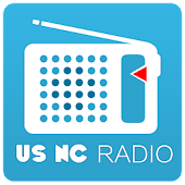 US North Carolina Radio