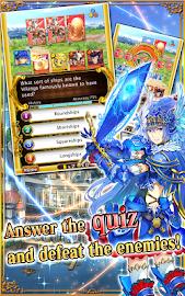 Quiz RPG: World of Mystic Wiz Screenshot 15