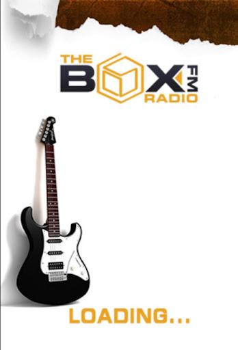 TheBoxFM Radio v2.0
