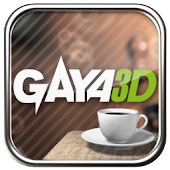 Gaya3D Coffee Live Wallpaper