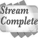StreamComplete - Stream It All icon
