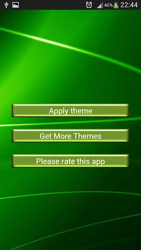 【免費娛樂App】GO输入法绿色糖果-APP點子