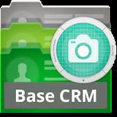 Business Card Reader Base CRM