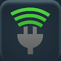 Unplugged icon