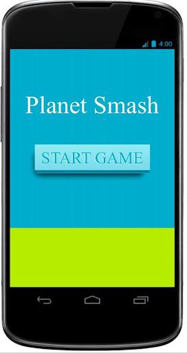 玩免費策略APP|下載Planet Smash app不用錢|硬是要APP