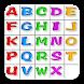 24 Letter Puzzle Pro