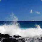 Ocean Waves Live Wallpaper 14 icon