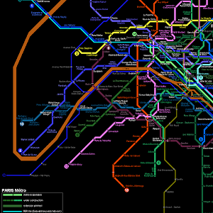 Paris Metro Map App.Paris Metro Subway Map Hd Free Android App Market