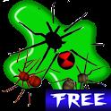 Arachni Crusher Free icon