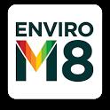 EnviroM8 icon