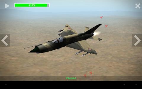 Strike Fighters Israel v1.2.10