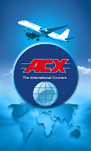 ACXCourier- screenshot thumbnail
