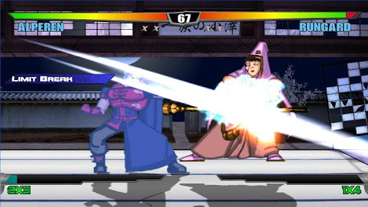 Slashers: Intense 2D Fighting v1.065