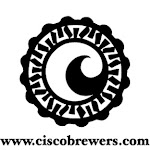 Logo of Cisco Brewers Whales Tail