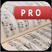 musicSheet (PRO)