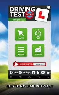 Theory Test UK 2014 DTS - screenshot thumbnail
