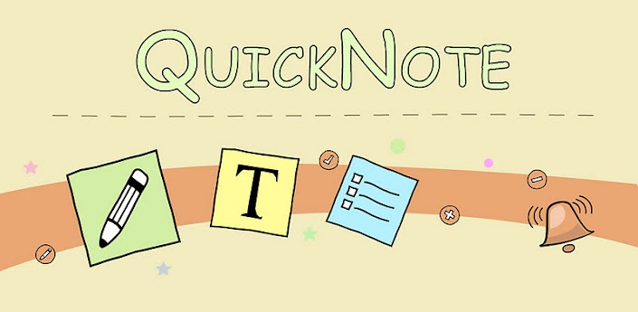 QuickNote Notepad Notes apk