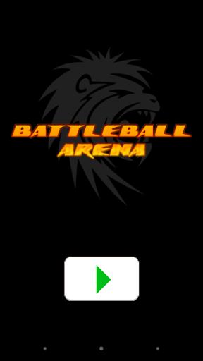 Battleball Arena