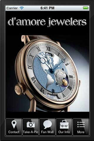 D'amore Jewelers