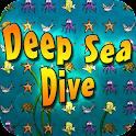 Deep Sea Dive icon