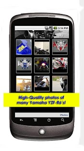 iR6- screenshot thumbnail