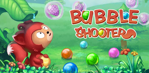 Free Download Bubble Shooter 1.2 apk