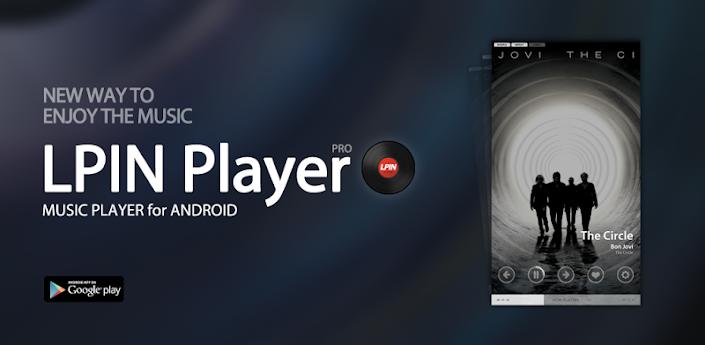 LPIN PLAYER PRO APK v1.0.3