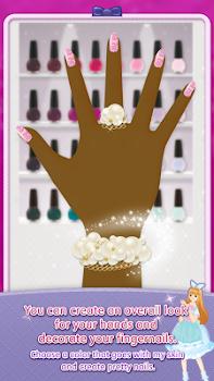 Mimi`s Nail Shop