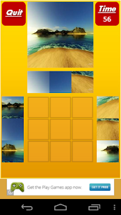Puzzle My Mind- screenshot thumbnail