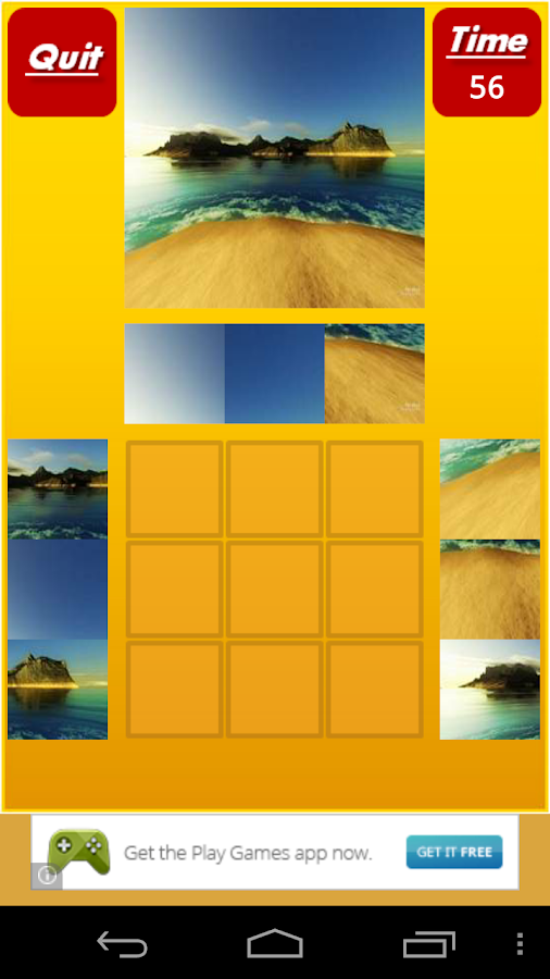 Puzzle My Mind- screenshot