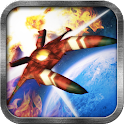 Exodite: space action shooter icon