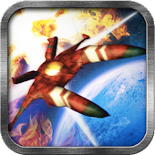Exodite - Space action shooter