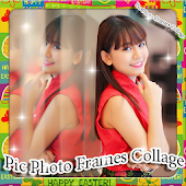 Pic Photo Frames Collage