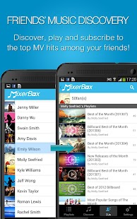 Free Music Player(Download now for blackberry