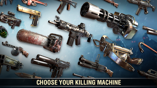 DEAD TRIGGER 2 Screenshot 40