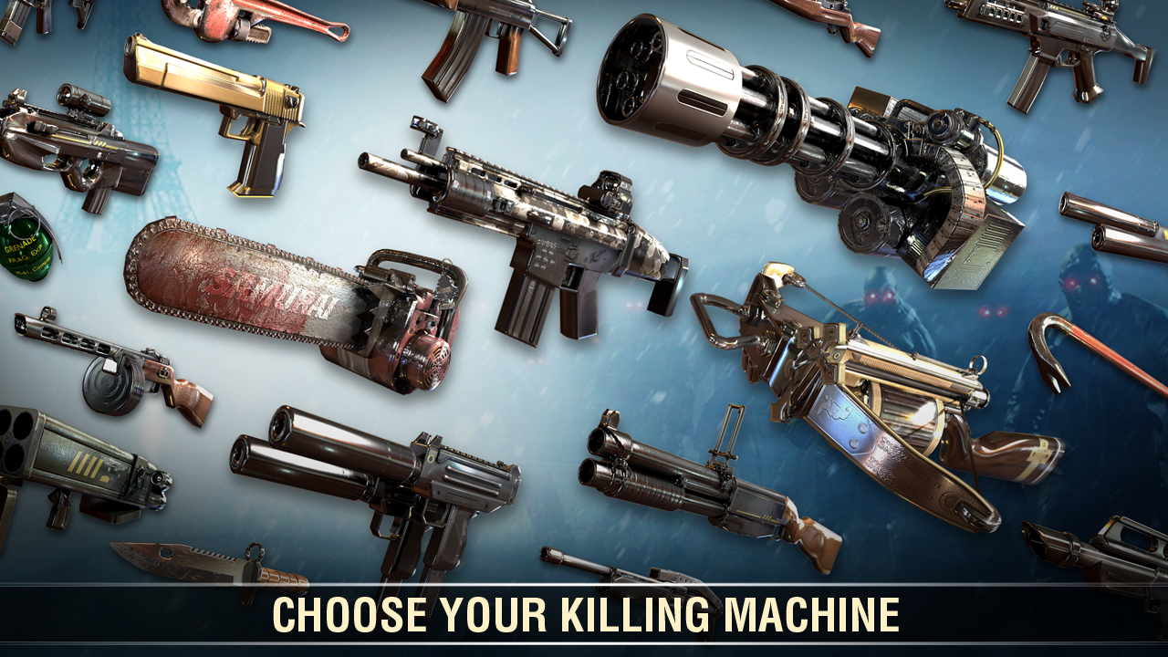 DEAD TRIGGER 2 screenshot #7
