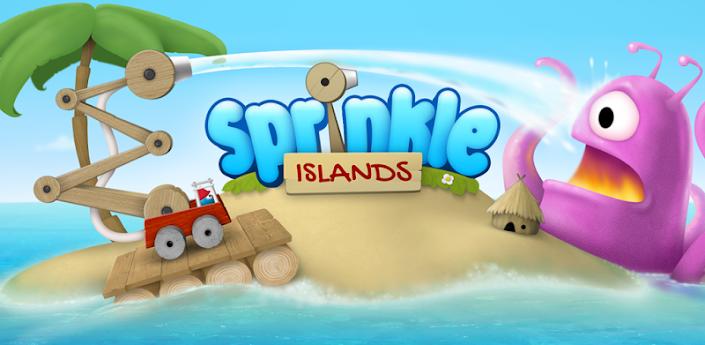 Sprinkle Islands скачать для android