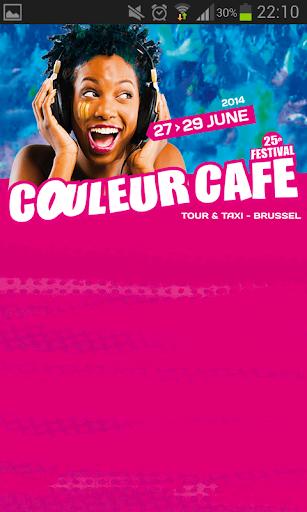 Couleur Café 2014
