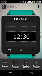 玩免費個人化APP|下載WatchWidgets for SmartWatch 2 app不用錢|硬是要APP