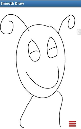 Smooth Draw