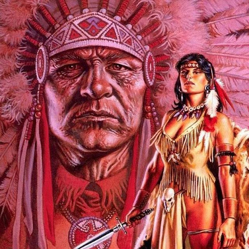American Indian Jigsaw Puzzles for PC