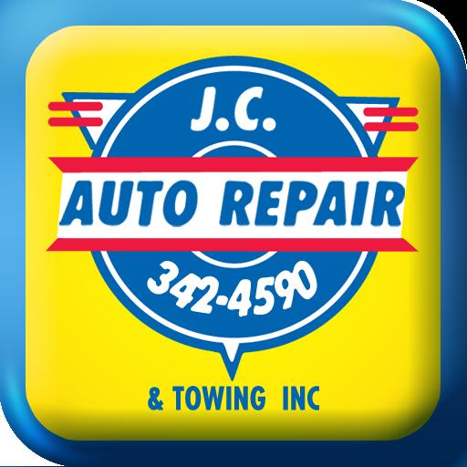 Jc auto repair towing app app for Jc motors used cars