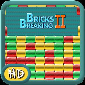 Bricks Breaking II for PC and MAC