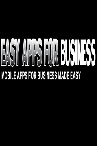 Easy Apps For Business - screenshot