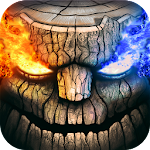 First Wood War 2.4 Apk