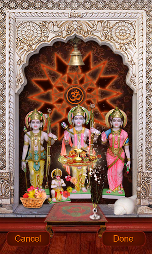 Shri Ram Temple Live Wallpaper On Google Play Reviews Stats