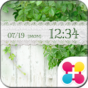 Picket Fences Wallpaper Theme icon