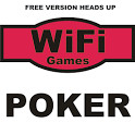 WiFi Poker Free icon