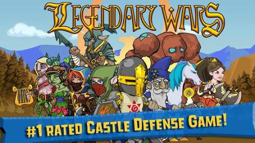 Legendary Wars